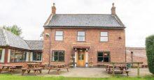 OYO Elm Farm Country House