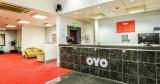 OYO Sheffield Metropolitan Hotel