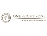 One Eight One Hotel offers updated