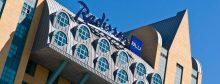Radisson Blu Astrid Hotel, Antwerp