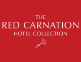 Red Carnation Hotels: 3 Nights for the Price of 2 at Hotel d'Angleterre
