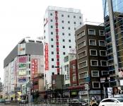 Red Planet Tokyo Asakusa