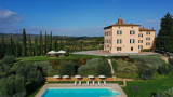 Relais Villa Grazianella   UNA Esperienze