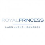Royal Princess Larn Luang, Bangkok