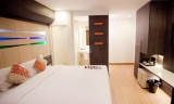 Studio Sukhumvit 11 by iCheck inn