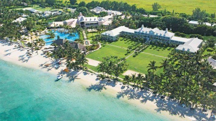 Sugar Beach A Sun Resort