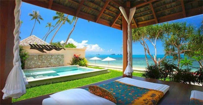 Sunset Coast Samui Resort & Villas