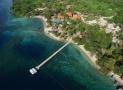 The Beach Club at Lubi Plantation Island