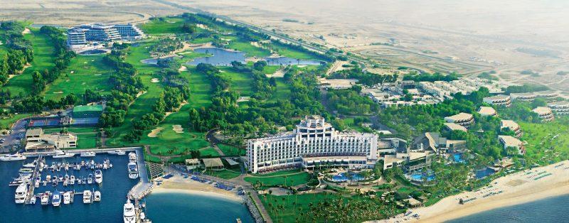 JA Jebel Ali Beach Hotel | JA The Resort