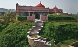 The Tree of Life Resort & Spa Jaipur