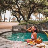 Trou aux Biches Beachcomber Golf Resort and Spa