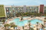 Universal's Cabana Bay Beach Resort at Universal Orlando™ Resort