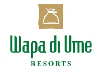 Wapa di Ume Resorts: Romantic hideway package