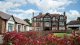 Alvaston Hall Hotel