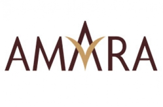 Family & Friends Getaway: Rooms from THB 25200 per Night + Free Breakfast at Amara Hotel, Bangkok