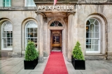 Apex Waterloo Place Hotel
