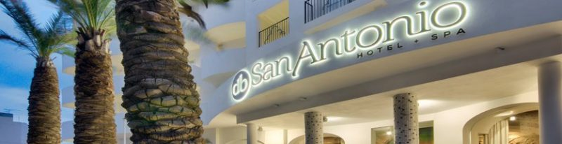 db San Antonio Hotel + Spa