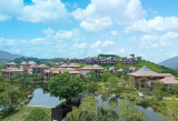 Dusit Devarana Hot Springs & Spa Conghua, Guangzhou