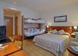 Valencia Oceanic Hotel