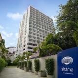 Shama Sukhumvit,Bangkok