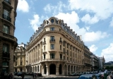 Banke Hotel Paris