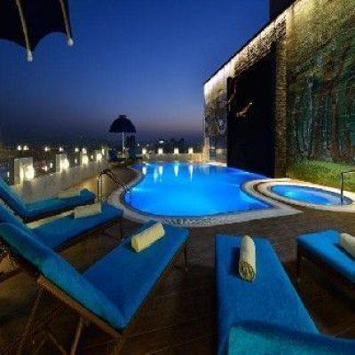 Swiss Belhotel Seef, Bahrain