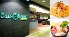 Singapore The Green Market
