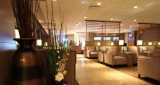 Edmonton Plaza Premium Lounge (Domestic/International Departures)