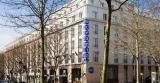 Hotel Oceania**** Brest Centre