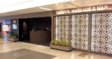 New Delhi Plaza Premium Lounge (Domestic Arrivals, Terminal 3)