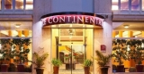 Hotel Le Continental**** Brest
