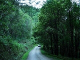 Angkhang Nature Resort,