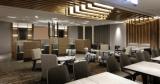 Taiwan Airport, Plaza Premium Lounge (Terminal 1 Zone C)
