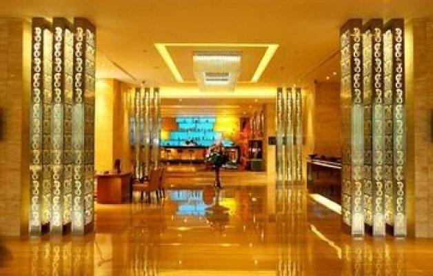 Grand Swiss Belhotel Medan