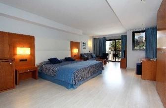 Protur Palmeras Playa Hotel