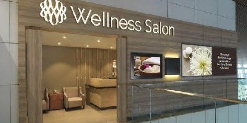 Kuala Lumpur Wellness Salon