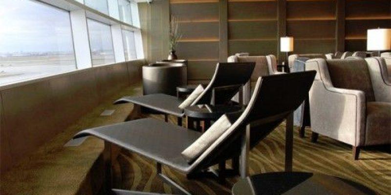 Toronto Plaza Premium Lounge (International Departures, Terminal 3) (near Gate C32)
