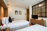 Sunshine Hip Pattaya Hotel