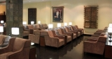 Muscat Plaza Premium Lounge (International Departures)