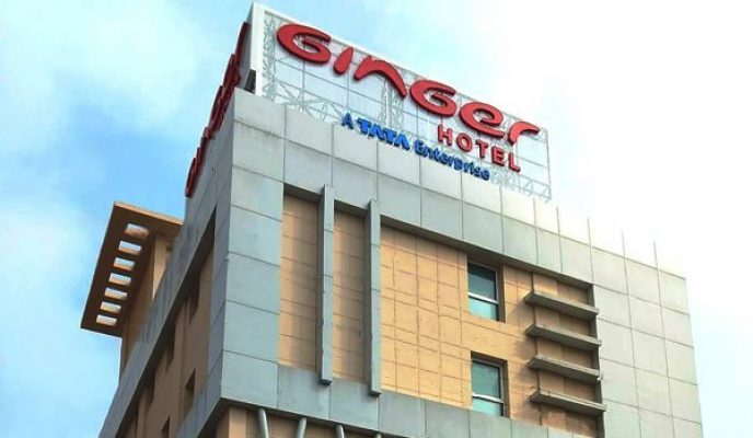 Ginger Lucknow