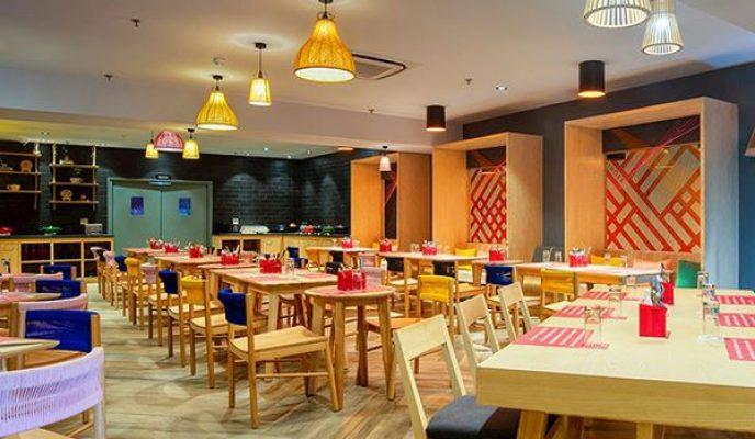 Ginger Noida City Centre