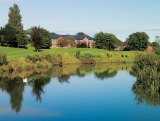 Macdonald Hill Valley Hotel, Golf & Spa