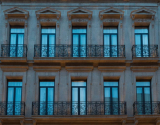 Historico Central Hotel