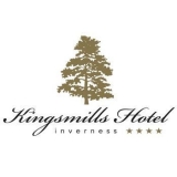 Kingsmills Hotel: Luxury Family Reunions – From £150 per night