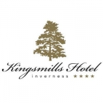 Romantic Getaways in Inverness – From £78 per person per night. Kingsmills Hotel