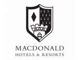 Macdonald Hotels: Book direct and save up to 40%