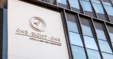 One Eight One Hotel