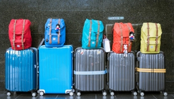 9 ways for packing light and improve your travel experience