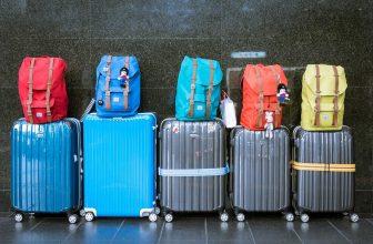 9 modi per fare i bagagli leggeri e migliorare la tua esperienza di viaggio