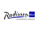 Deluxe rooms at Radisson Blu Edwardian